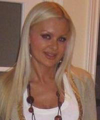 Sylvia Glazenberg home stager