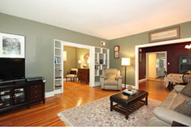 Home Staging by Melissa Mitchell