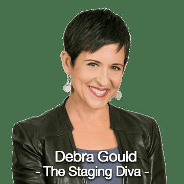 Debra Gould The Staging Diva